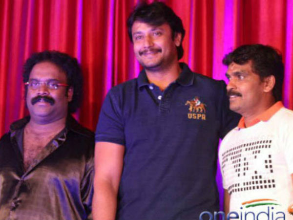 V. Harikrishna-Darshan Combination Is BackWith Kurukshetra