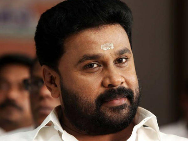 RUMOUR: Dileep's Pick Pocket Shelved?