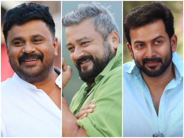 Cut To 2002! When Malayalam Movies Owned A Season With Dileep, Jayaram & Prithviraj Striking Big!