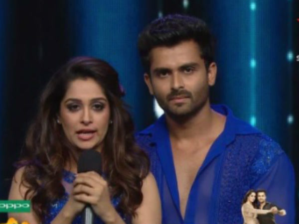 Nach Baliye 8: Oh No! A Popular Couple Will Be Eliminated This Week…