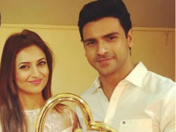 Nach Baliye 8: Divyanka Tripathi Says It's A Fair Game; Hard Work & Fans' Support Made Them Win!