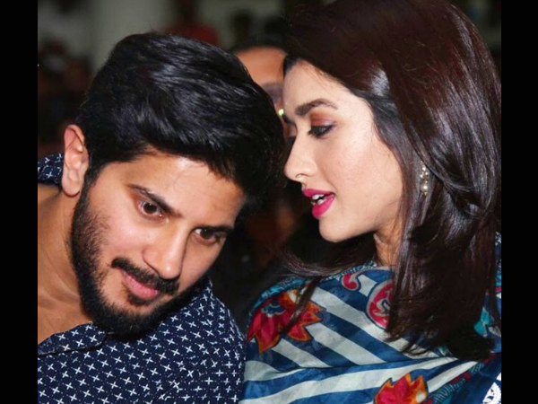 My Admiration For Amaal Has Only Increased: Dulquer Salmaan