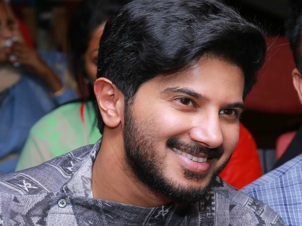 Dulquer Salmaan's Solo: Here Is An Exciting News!