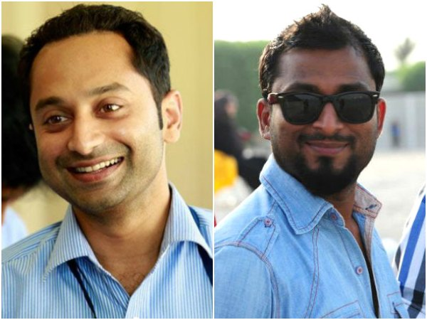 Fahadh Faasil-Anwar Rasheed Movie: The Title & First Look Poster Are Out!