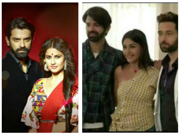 Iss Pyaar Ko Kya Naam Doon 3 & Ishqbaaz To Have An Integration Episode; Also Check Out Third Promo!