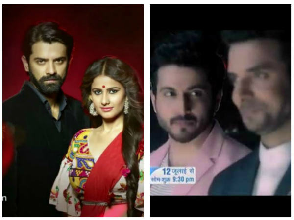 Barun-Shivani's IPKKND 3 & Dheeraj-Manit's Kundali Bhagya Promos Will Leave You Asking For More!
