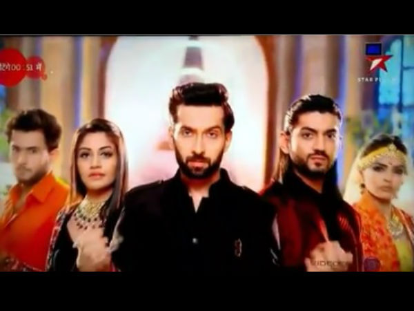 WATCH VIDEO! Oberoi Special At Top 10 Slot: Ishqbaaz & Dil Bole Oberoi Cast Thanks Fans