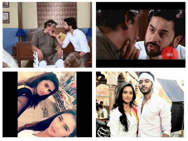 Jana Na Dil Se Door SPOILER ALERT: Here's How Ravish Aka Shashank Vyas' Role Will End On The Show!