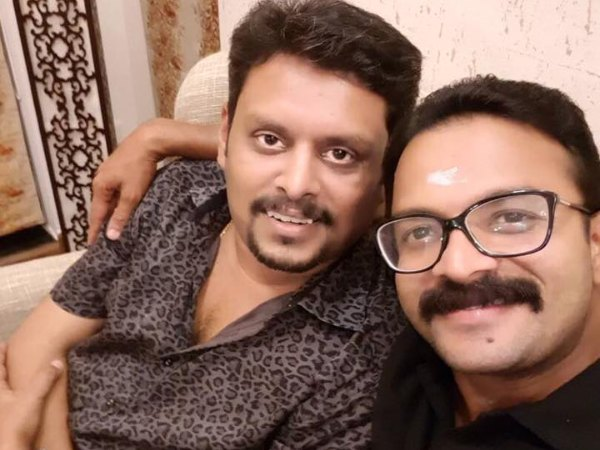 Jayasurya & Ranjith Shankar Announce The Title Of Punyalan Agarbathis Sequel!