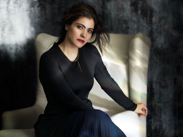 Kajol Reveals What One Thing IRRITATES Her The Most & We Couldn't Agree More!