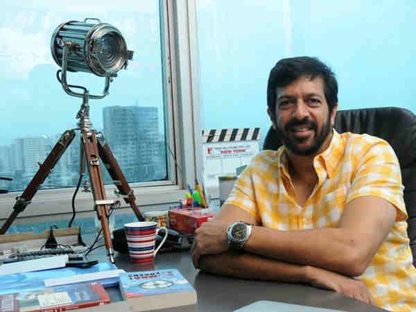 Kabir Khan: Salman Made Me Realize That Throwing Bit Of Logic Outside The Window Doesn't Matter Much