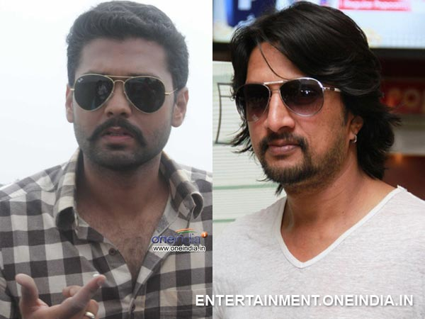 kichcha sudeep latest news