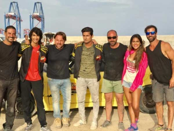 Khatron Ke Khiladi 8: Lopamudra, Rithvik & Nia Eliminated; Top Three Finalists Revealed