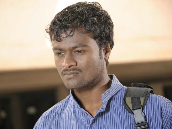 Lokesh Kumar Of Comedy Khiladigalu Bags A Lead Role In Naave Bhagyavantaru