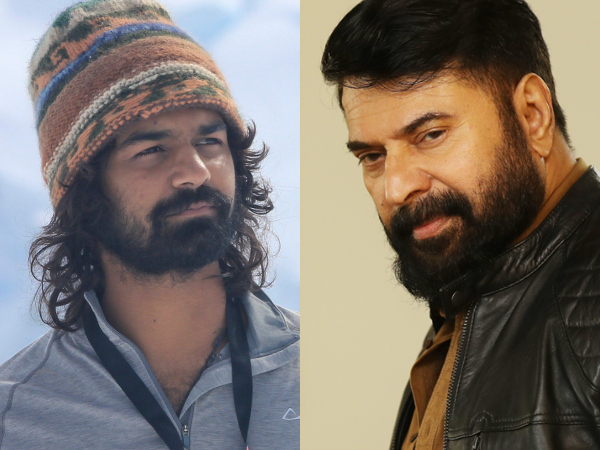 This's What Mammootty Has To Say About Pranav Mohanlal!