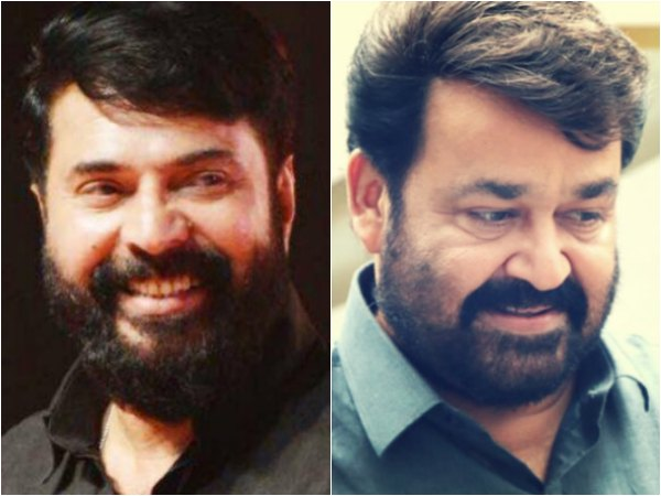 Is Mammootty-Mohanlal Team's Hallo Mayavi On Cards?