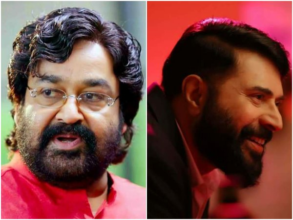A Surprise For Mohanlal Fans, More About Mammootty's Next & Other Mollywood News Of The Week!