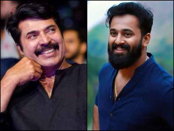 Unni Mukundan Has Some Great Words To Say About Mammootty!