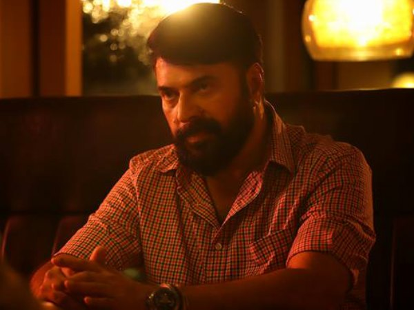 WOW! Mammootty Has Back-to-back Thrillers On Cards!