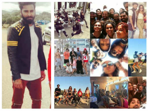Khatron Ke Khiladi 8: After Shiny Doshi & Shibani Dandekar, Manveer Gujjar Gets Eliminated!