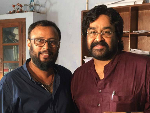 Velipadinte Pusthakam Is A Quality Entertainer: Lal Jose