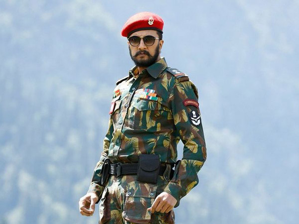 Kichcha Sudeep Is One Among 50 Most Desirable Men In India!