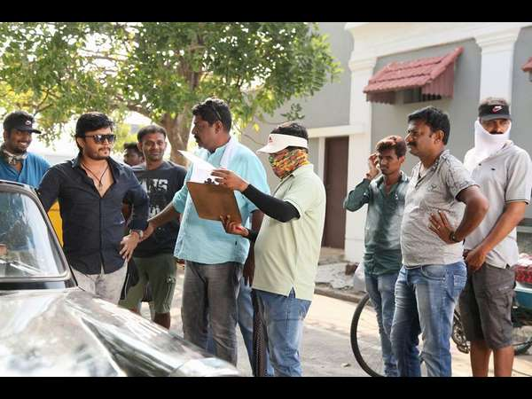 golden star ganesh birthday news