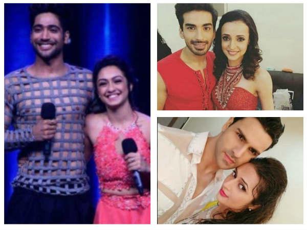 Divyanka-Vivek, Sanaya-Mohit & Sanam-Abigail - Who Deserve To Win Nach Baliye 8?