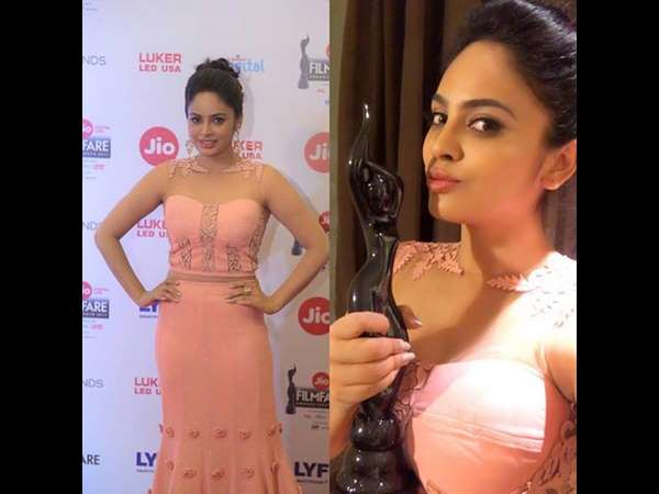 Nandita Shwetha Was Last Seen In Nanda Loves Nandita Opposite Loose Maada Yogi