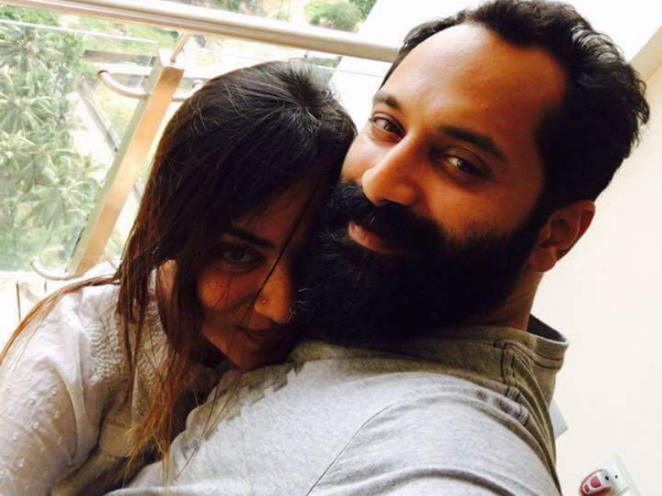 RUMOUR HAS IT: Are Nazriya Nazim & Fahadh Faasil Expecting Their First Child?