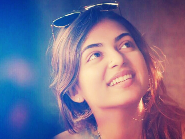 KICKASS! This Is How Nazriya Nazim Reacted To Pregnancy Rumours