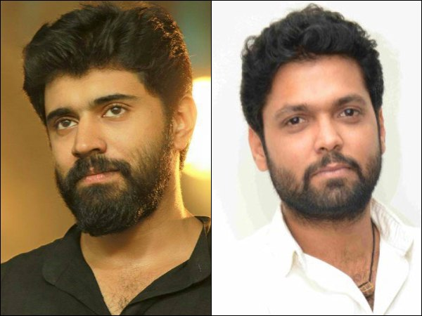 What Is the Connection Between Nivin Pauly & Rakshit Shetty?