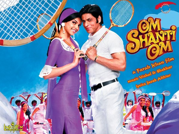 Image result for om shanti om