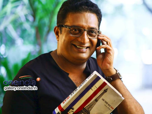 Multi-lingual Actor Prakash Raj Donates A Remodelled House To A Poor Family