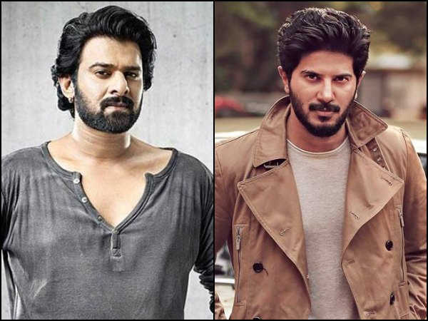 SEE PIC: Prabhas is unrecognisable with a shaved face
