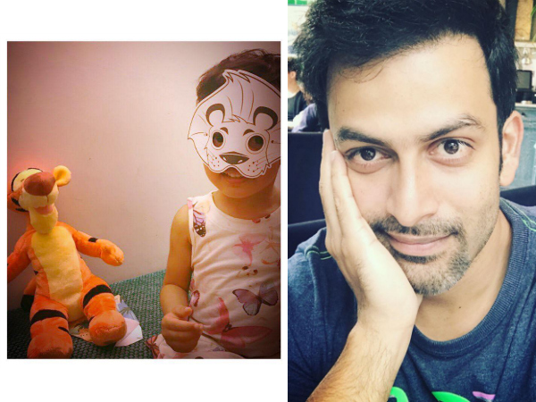 Even A Proficient Actor Like Prithviraj Gets Jitters, But Why?