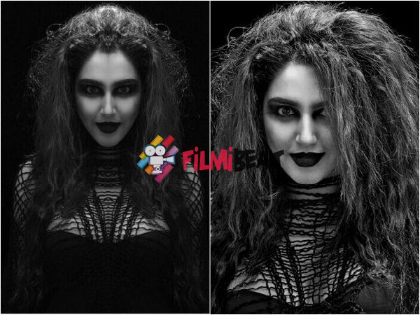Ragini Dwivedi's Attire At Filmfare Awards 2017 South Is The Talk Of The Town