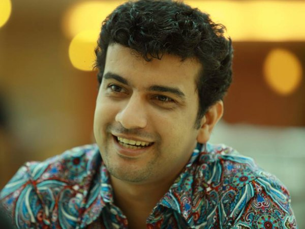 INTERESTING! Ramesh Pisharody Gearing Up To Debut As A Film-maker!