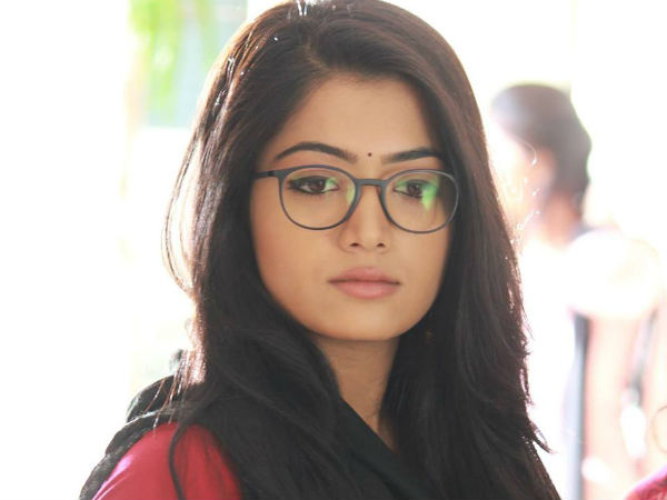 Rashmika Mandanna Is In Trouble; Fans Of Rocking Star Yash Seek Apology From Her