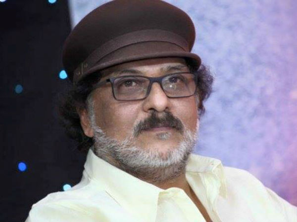 Have a look at V. Ravichandran without Moustache