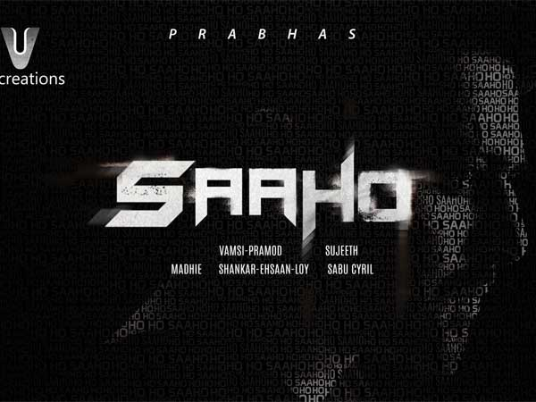 Meet The Villain Of Prabhas' Saaho!