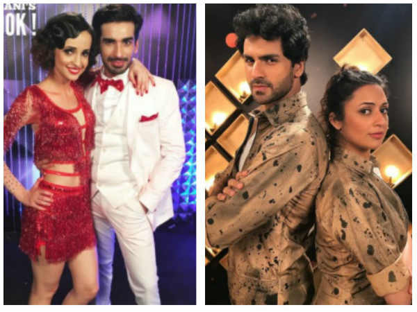 Are Divyanka-Vivek & Sanaya-Mohit Fans Crossing Their Limits To Make Their Favourites Win?