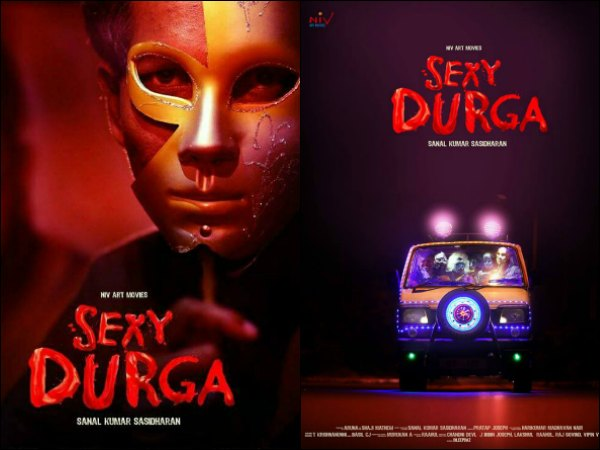Sanal Kumar Sasidharan's Sexy Durga: Yet Another International Acclaim For The Movie