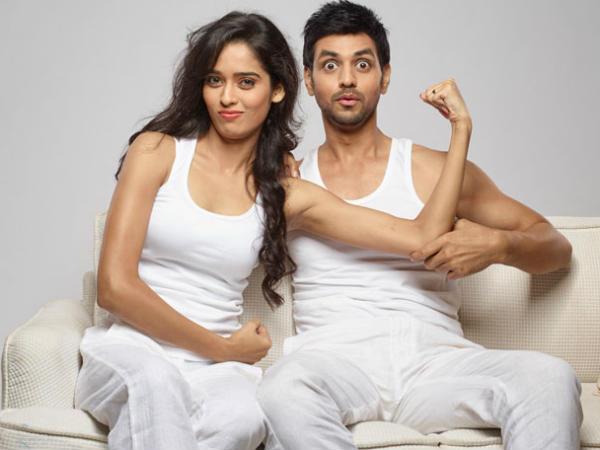 Rumour Has It! Meri Aashiqui Tum Se Hi Actor Shakti Arora & Neha Saxena Have Parted Ways!