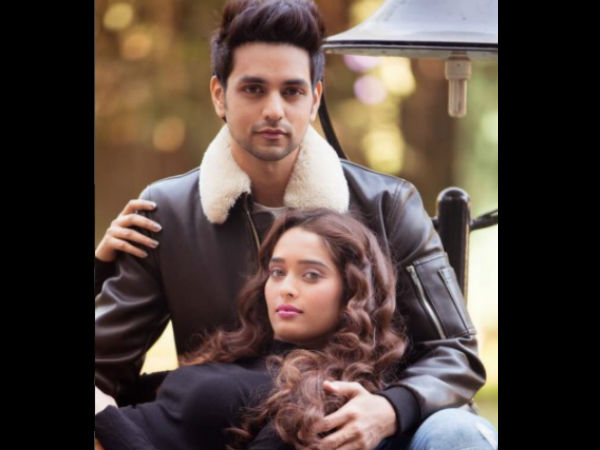 Latest BUZZ! Shakti Arora & Neha Saxena Were Already Married!