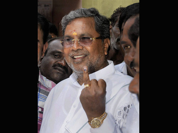C M Siddaramaiah Has Agreed To Act In A Children's Movie Directed By Kavita Lankesh