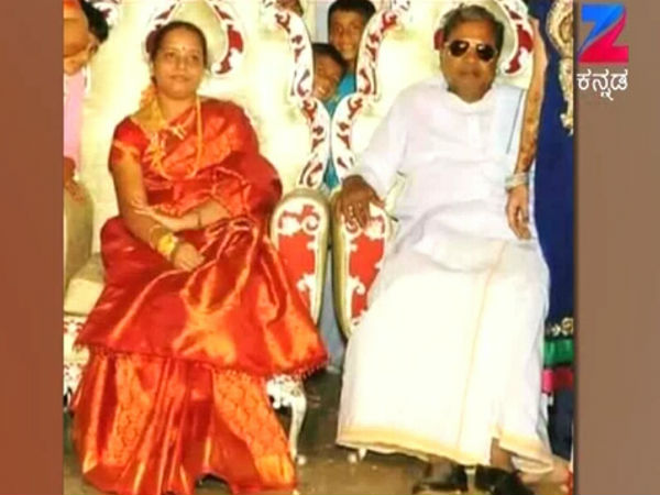Why Didn't Siddaramaiah's Wife Come To Weekend With Ramesh?