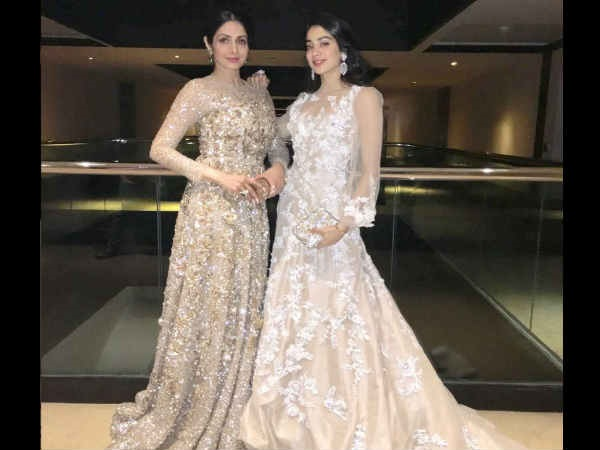 When Jhanvi Kapoor DROPPED A BOMB On Her Mom Sridevi By Making This Confession!