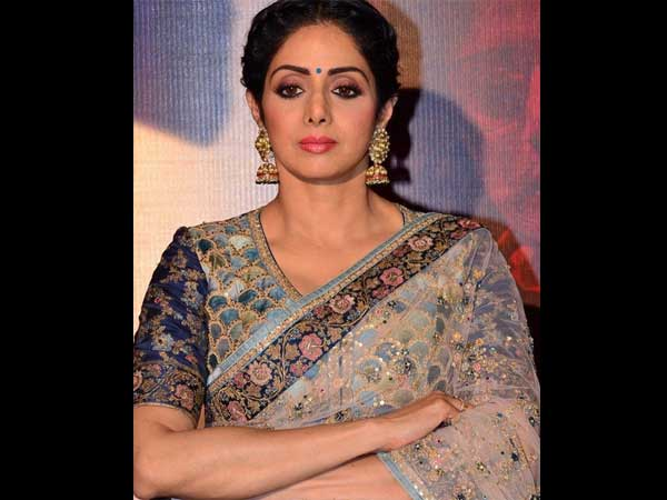 UGLY FIGHT! Sridevi Is Upset With Baahubali Director S S Rajamouli, Reprimands Him For Hurting Her!