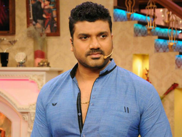 srujan lokesh birthday